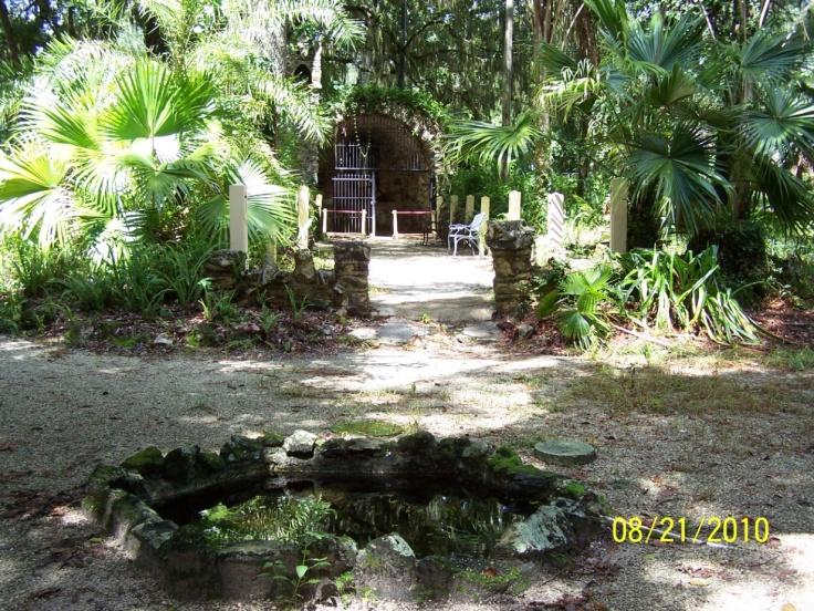 Garden Grotto 1