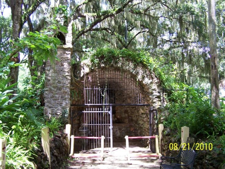 Garden Grotto 2
