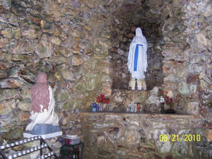 Garden Grotto 3