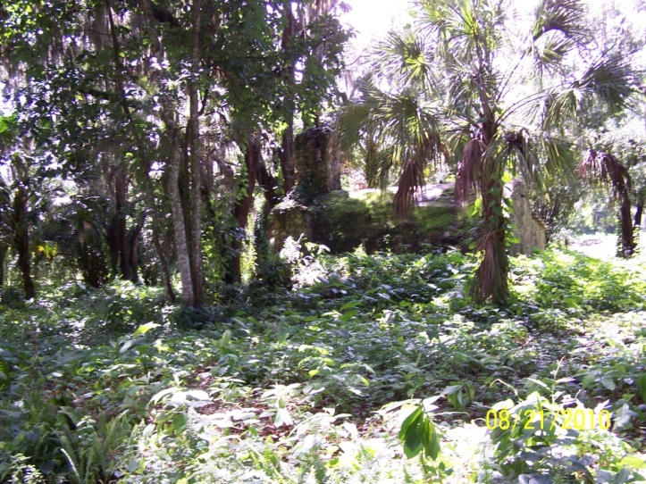 Garden Grotto 4