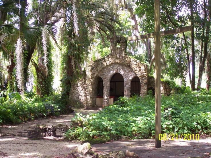 Garden Grotto 5